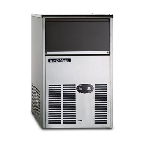 Scotsman Industries Ice-O-Matic Classeq ICEU66 Mains Fill Ice Machine 39 Kg Per Day Ice Production 240V~50Hz